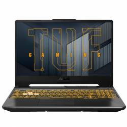 Notebook Asus Tuf Fx506 Core i5 11400H 16Gb Ssd 512Gb RTX3050 15.6