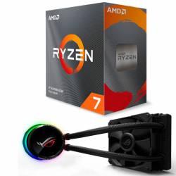 Procesador Amd Ryzen 7 3800xt 4.7 Ghz + Watercooler #