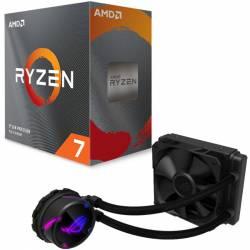 Procesador Amd Ryzen 7 3800XT 4.7 Ghz + Watercooler Asus #