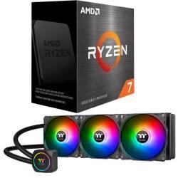 Procesador Amd Ryzen 7 5800x 4.7 Ghz + Watercooler #