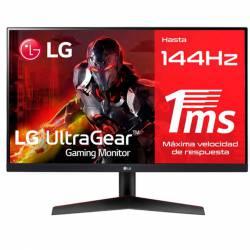 "Monitor Gamer 24"" Lg Full Hd 144Hz …"