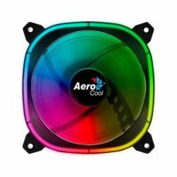 Cooler Gabinete Aerocool Astro 12 Argb Dual Ring
