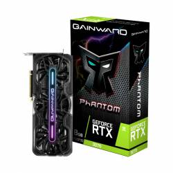 GeForce RTX 3070 8Gb Gainward Phantom