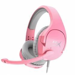 Auricular Gamer HyperX Cloud Stinger Pink