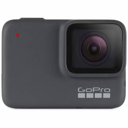 Cámara GoPro Hero7 Gris CHDHC-601-RW