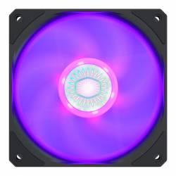 COOLER GABINETE COOLER MASTER SICKLEFLOW 120 RGB