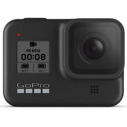 Cámara GoPro Hero8 Negra CHDHX-801-RW