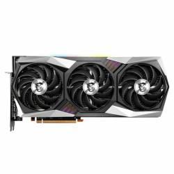 Placa De Video Radeon RX 6900 XT 16Gb Msi Gaming X Trio