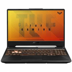 Notebook Asus Tuf FX506 Core i5 8Gb Ssd 512Gb GTX1650Ti 15.6