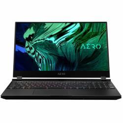 Notebook Gigabyte Aero i7-11800H 16Gb Ssd 512Gb RTX3060P 6Gb 15.6