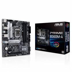 Motherboard 1200 11°Gen - Asus Prime B560M-A
