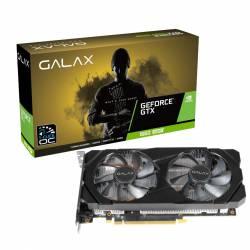 Placa De Video GeForce GTX 1660 6Gb Galax Super Oc