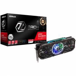 Placa De Video Radeon RX 6800 XT 16Gb Asrock Taichi X OC