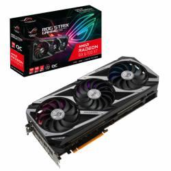 Placa De Video Radeon RX 6700 XT 12Gb Asus Rog Strix Gaming Oc
