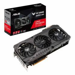 Placa De Video Radeon RX 6800 16Gb Asus Tuf Gaming OC