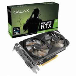 Placa De Video GeForce RTX 2060 6Gb Galax Oc