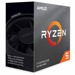 Amd Ryzen 5 3600 4.2 Ghz - AM4 OEM